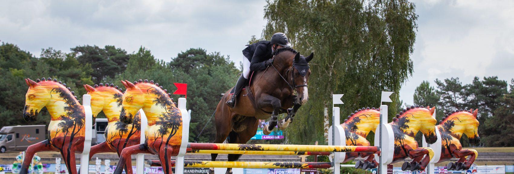DJUMBE 201808 Fontainebleau - -®Marie Sapin AS1I5273